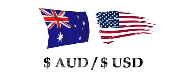 Валютная пара AUD USD